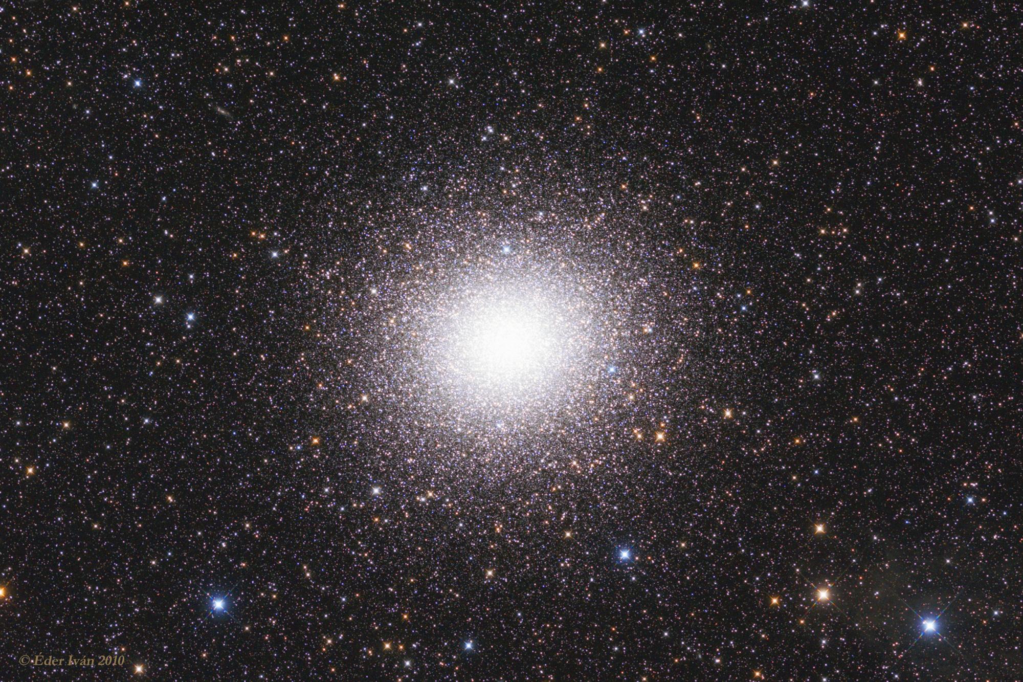 Omega Centauri large