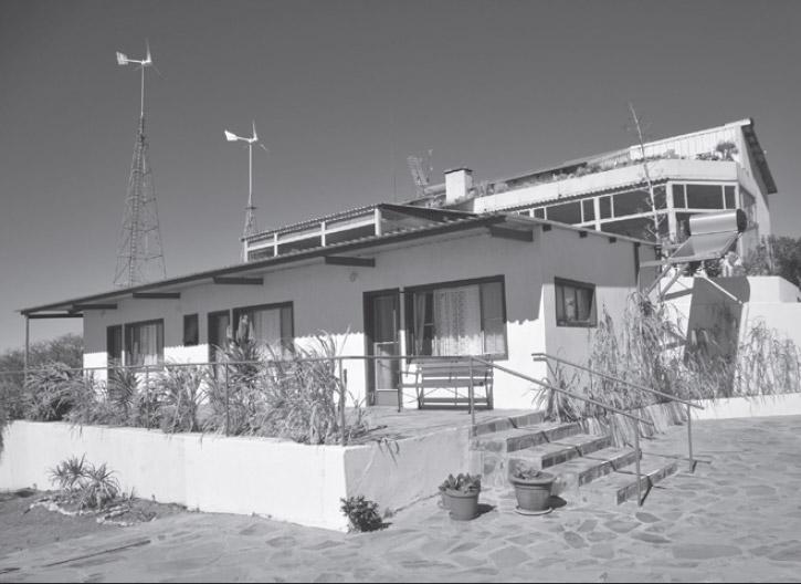 Éder Iván Namíbia 2010