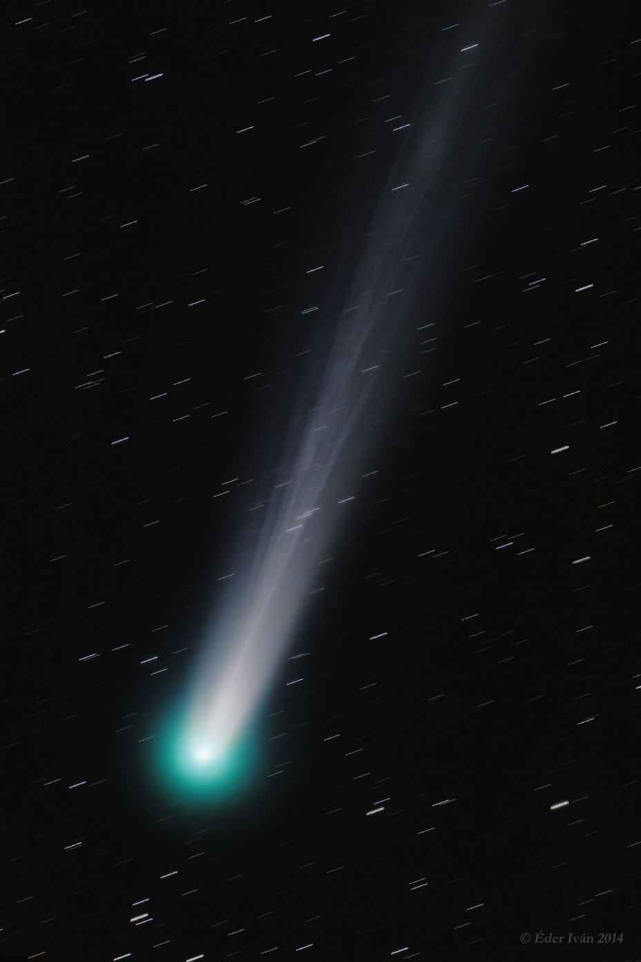 Comet Lovejoy C2013 R1