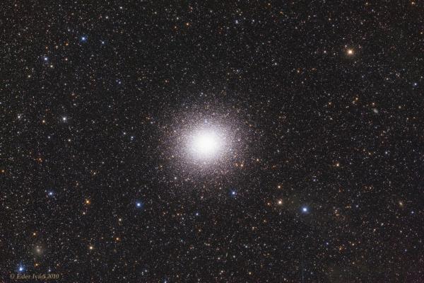 Az omega Centauri (NGC 5139)