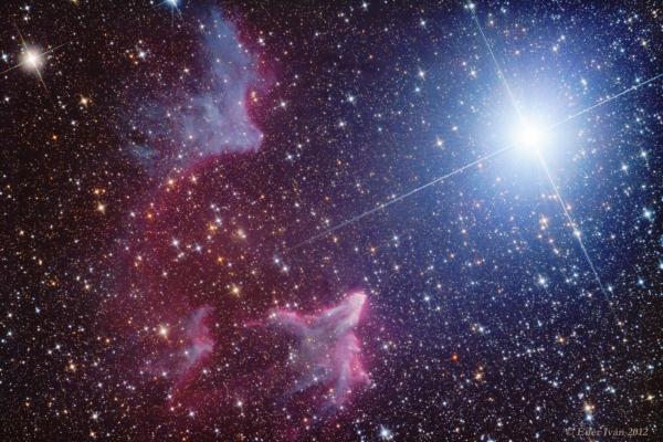 IC 59-63 jelű ködök