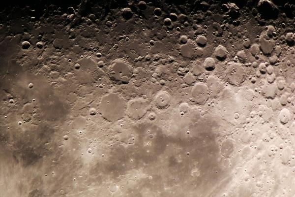 A Ptolemaios, Alphonsus krátervidék
