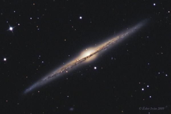 NGC 4565 galaxy