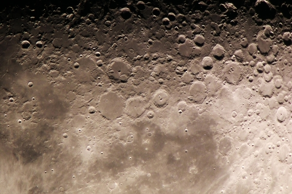 Crater Ptolemaios, Alphonsus field
