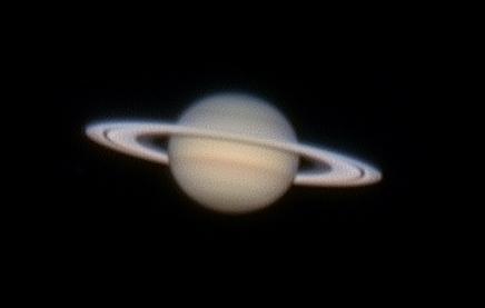 Oppozícióban a gyűrűs bolygó